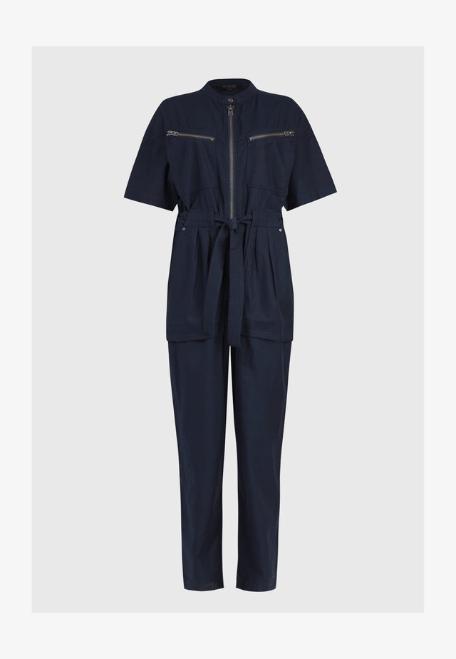 VOLA - Overall / Jumpsuit /Buksedragter - blue