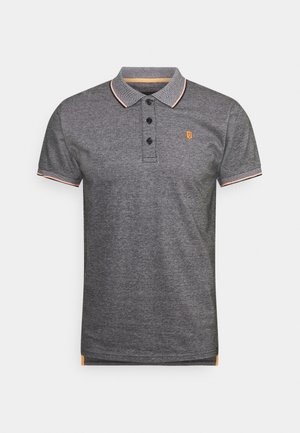 FUENGIROLA - Polo shirt - black
