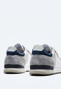 Pepe Jeans - TINKER PRO PLUS - Sneakers - light grey - 4