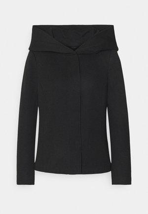 ONLSEDONA JACKET - Summer jacket - black