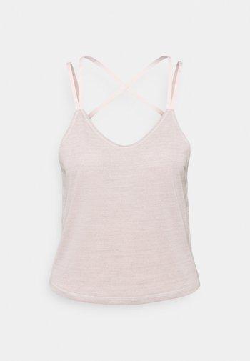 STUDIO GRAPHENE  - Sports shirt - cloud pink