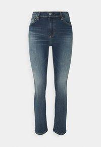 AG Jeans - MARI - Slim fit jeans - blue denim - 3