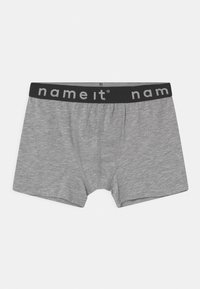 Name it - NKMDASIN 5 PACK - Pants - strong blue - 2