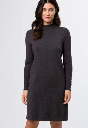 Day dress - anthracite-m