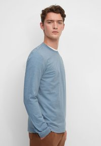 Marc O'Polo - Long sleeved top - stormy sea - 4