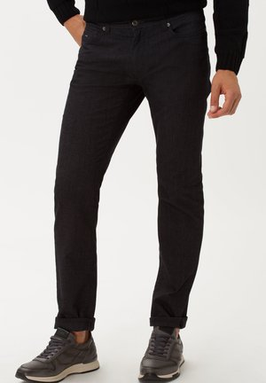 STYLE CADIZ C - Trousers - anthra
