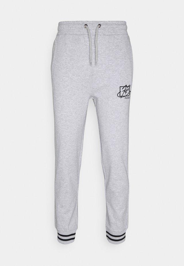 SCRIPT JOGGER - Pantalon de survêtement - grey