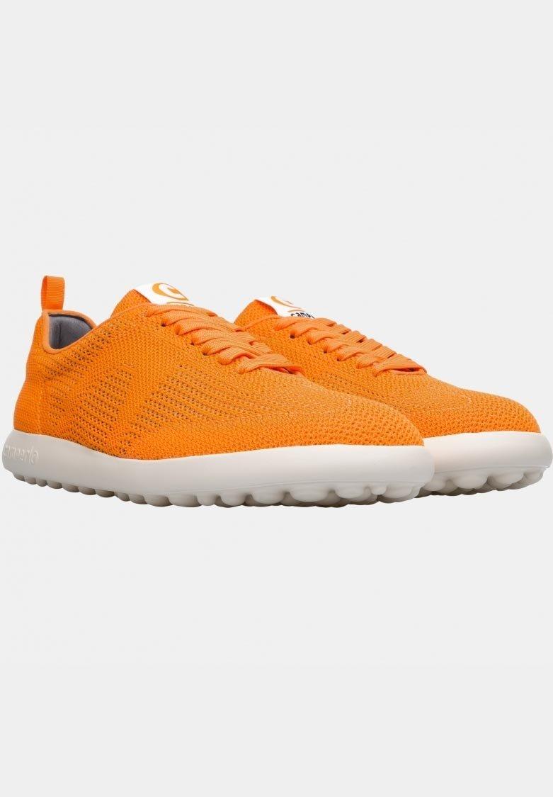 Camper Sneaker low - orange - Herrenschuhe 2yhmA