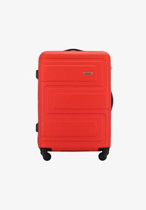 SET - Luggage set - rot
