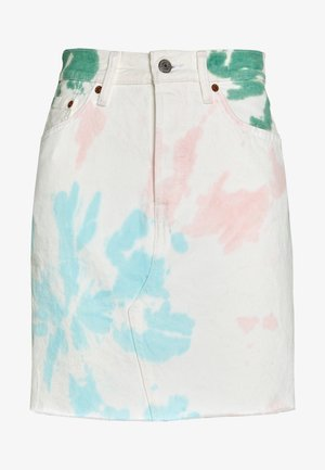 DECON ICONIC SKIRT - A-linjekjol - young blood