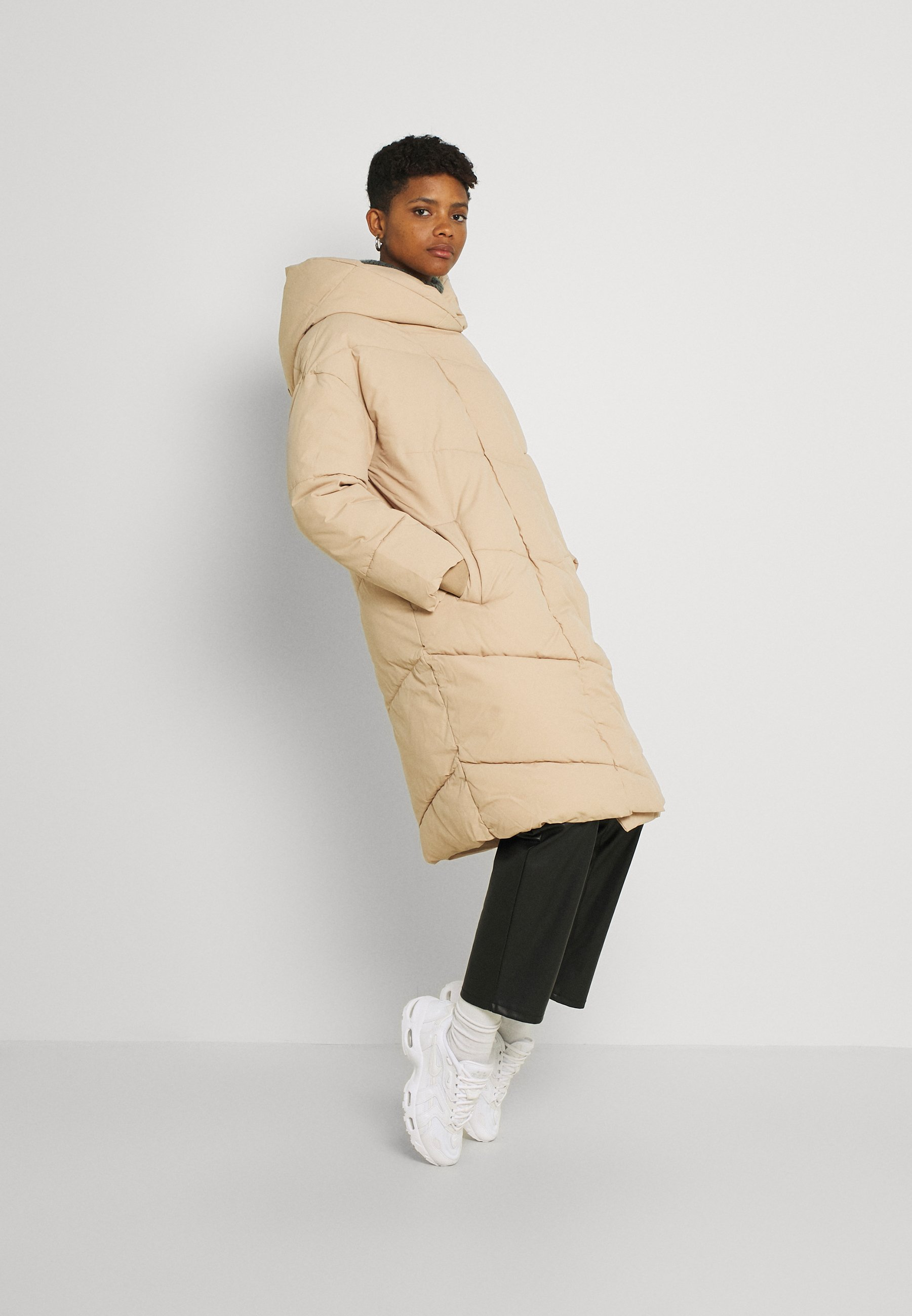 Donna NMTALLY LONG JACKET  - Cappotto invernale