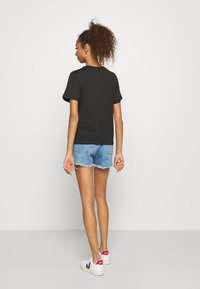 Even&Odd - Camiseta estampada - anthracite - 2
