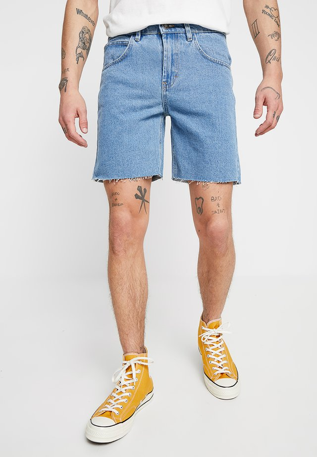 Shorts di jeans - denim