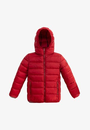 ANTARES - Winter jacket - red