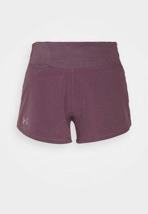SPEEDPOCKET SHORT - Korte broeken - purple