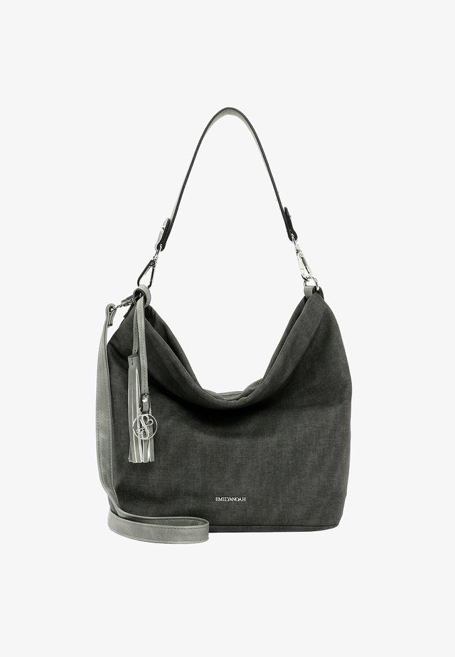 ELKE - Handtasche - grey