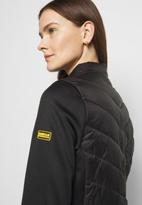 Barbour International - EVERLY  - Light jacket - black - 4