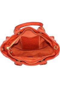 Campomaggi - Handbag - cotto - 4