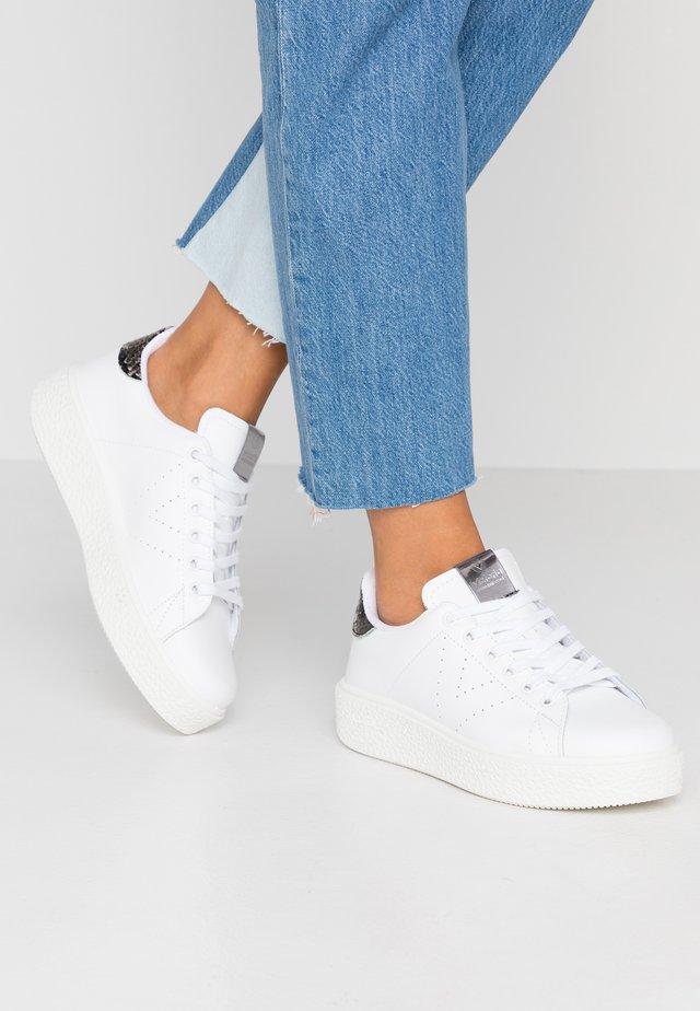 Sneaker low - gris