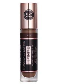 Make up Revolution - INFINITE XL CONCEALER - Concealer - c17 - 1
