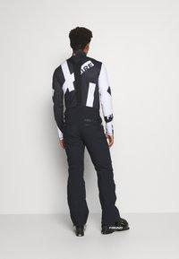 Bogner Fire + Ice - SCOTT - Snow pants - black - 2