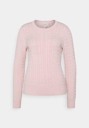LORENA - Neule - pink