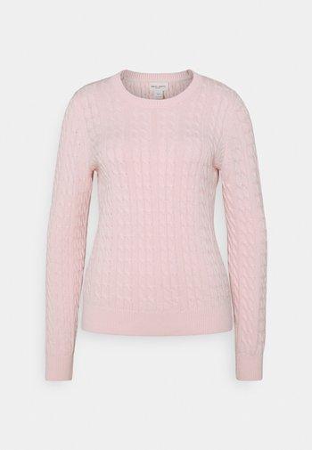 LORENA - Jumper - pink