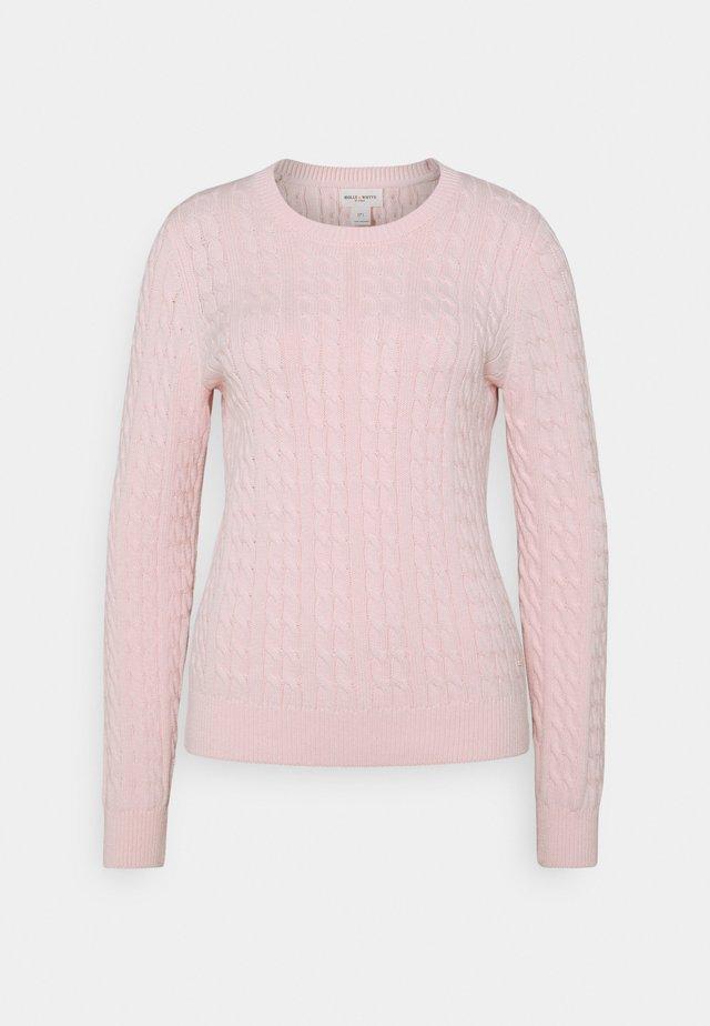 LORENA - Maglione - pink