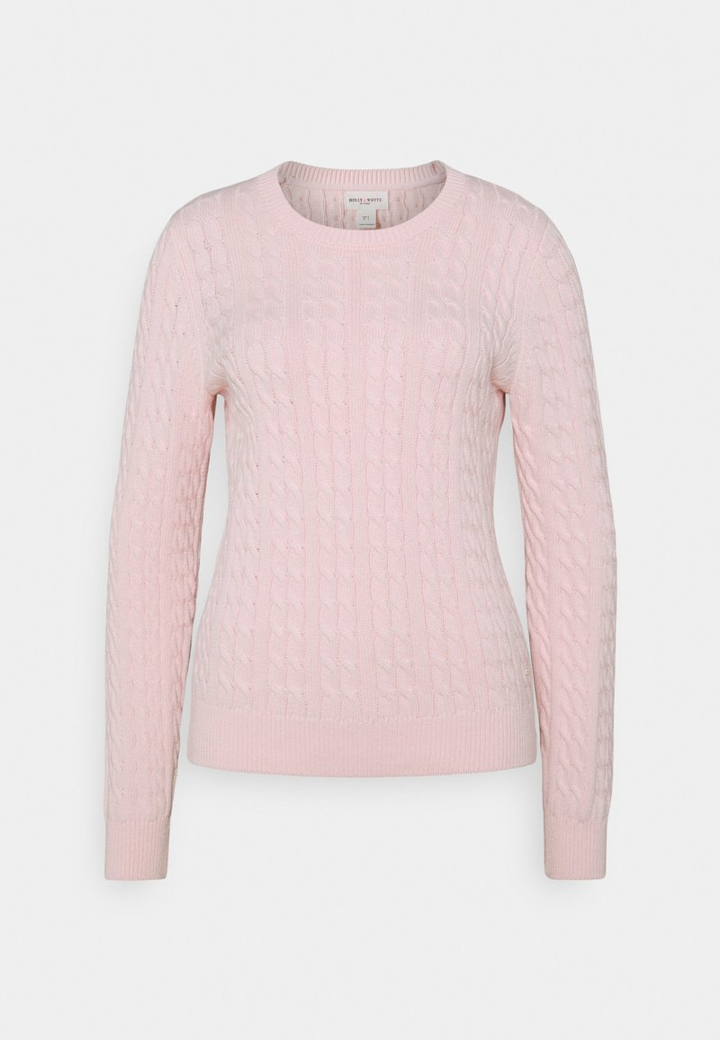 Lindex - LORENA - Jumper - pink
