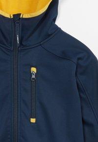 O'Neill - Soft shell jacket - ink blue - 2