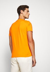 Polo Ralph Lauren - T-shirt basic - orange flash - 3