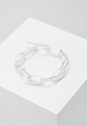 BRACELET RAN - Armband - silver-coloured