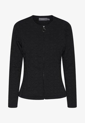 FRITCARDI - Vest - black