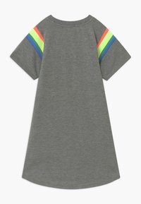 Nike Sportswear - HERITAGE DRESS - Vestito estivo - carbon heather - 1