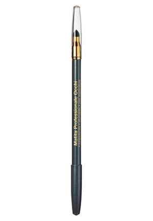 PROFESSIONAL EYE PENCIL - Eyeliner - n.11 metallic blue
