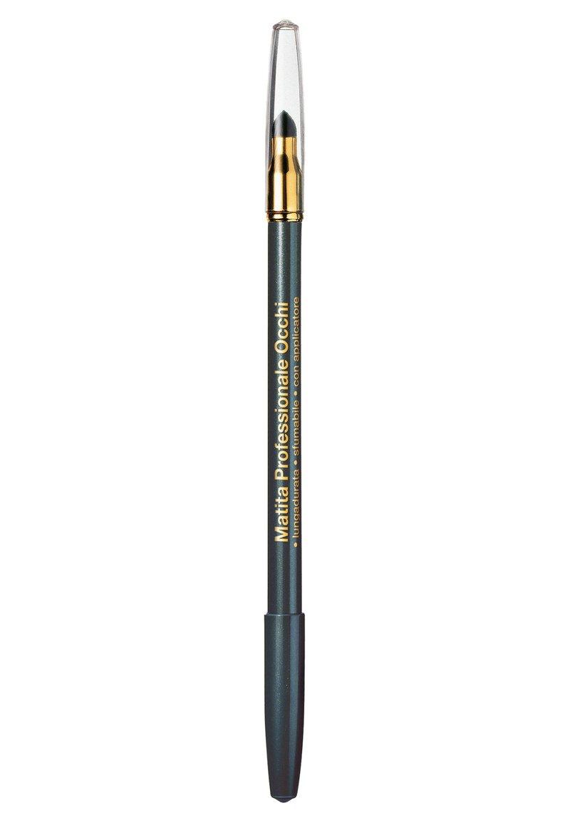 Collistar - PROFESSIONAL EYE PENCIL - Eyeliner - n.11 metallic blue