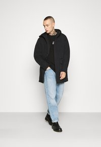 Only & Sons - ONSJACK - Parka - black - 1