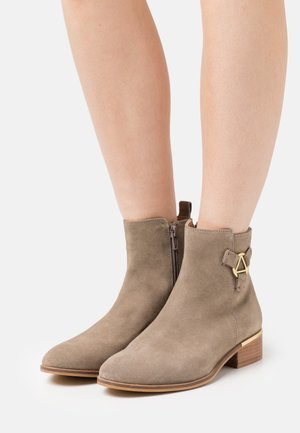 ASHLEY - Classic ankle boots - taupe