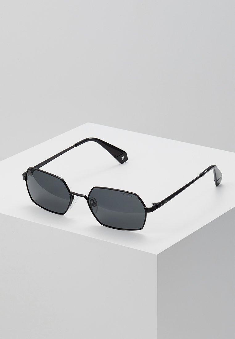 Polaroid - Sluneční brýle - black