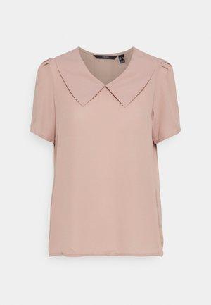 VMMILA - Basic T-shirt - fawn