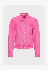 YOEL - Cowboyjakker - chateau rose
