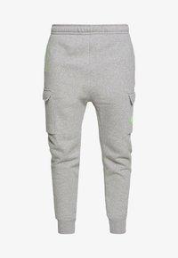 Nike Sportswear - PANT CARGO - Verryttelyhousut - grey heather - 4