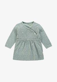 Noppies - MATTIE - Denní šaty - grey mint - 0