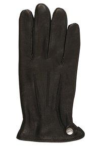 Lloyd Men's Belts - Rękawiczki pięciopalcowe - black - 1