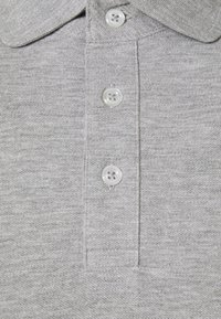 Bruun & Stengade - LANAI - Polo shirt - grey - 2