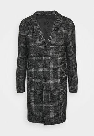 RETRO COAT - Classic coat - black