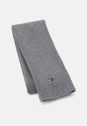 FLAG SCARF UNISEX - Scarf - grey