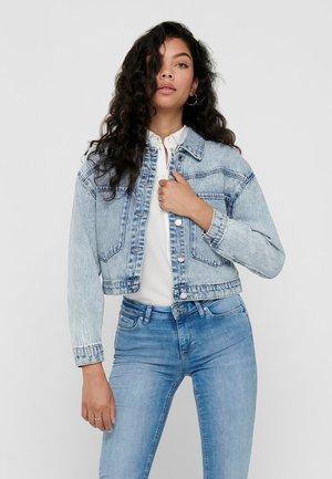 Veste en jean - light blue denim