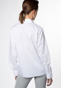 Eterna - Button-down blouse - white - 1