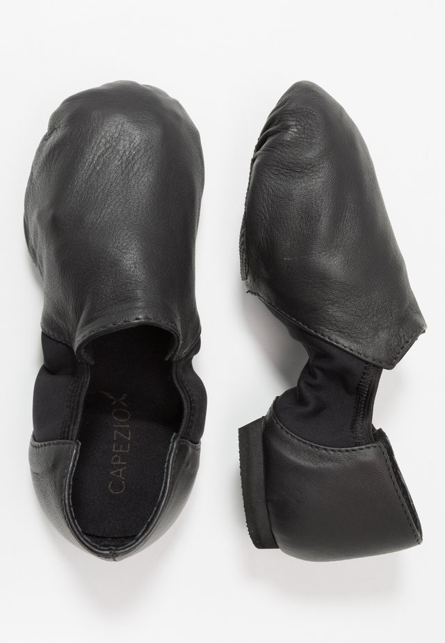 JAZZ SHOE HANAMI - Sportschoenen - black